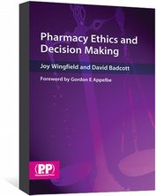 Pharmacy Ethics and Decision Making